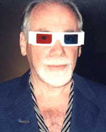 Robert Silverberg at Worldcon 2001